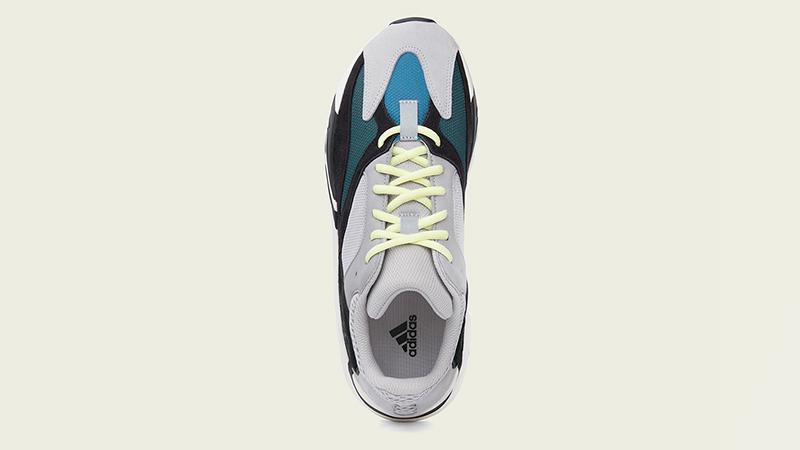 adidas Yeezy Boost 700 Wave Runner top