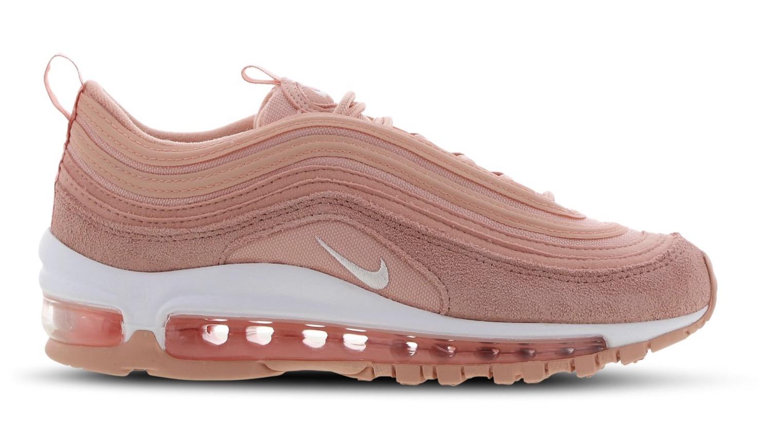 purchase cheap 5e305 60a86 Nike Air Max 97 Coral Stardust Pink | BQ7231-600