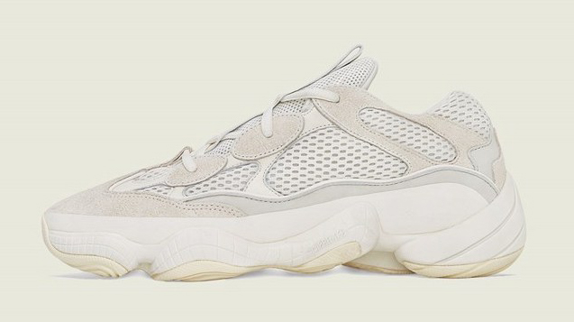 Yeezy Bone 500 Womens