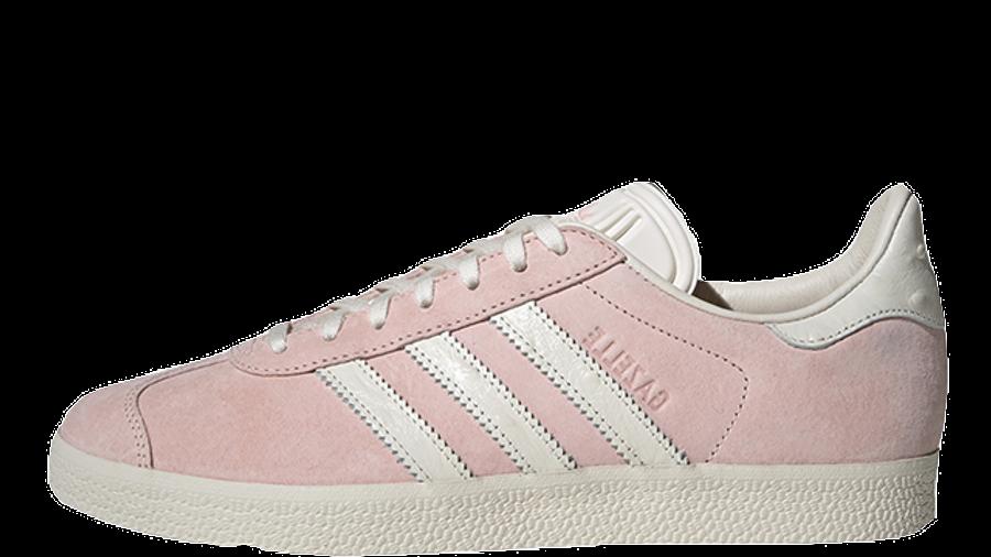 precio mantequilla Tener un picnic  adidas Gazelle Pink White | Where To Buy | EE5546 | The Sole Womens