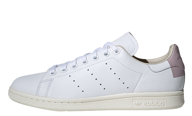 adidas Stan Smith White Lilac | EE5859