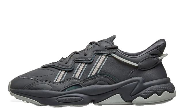 adidas Ozweego Grey Womens EE5718