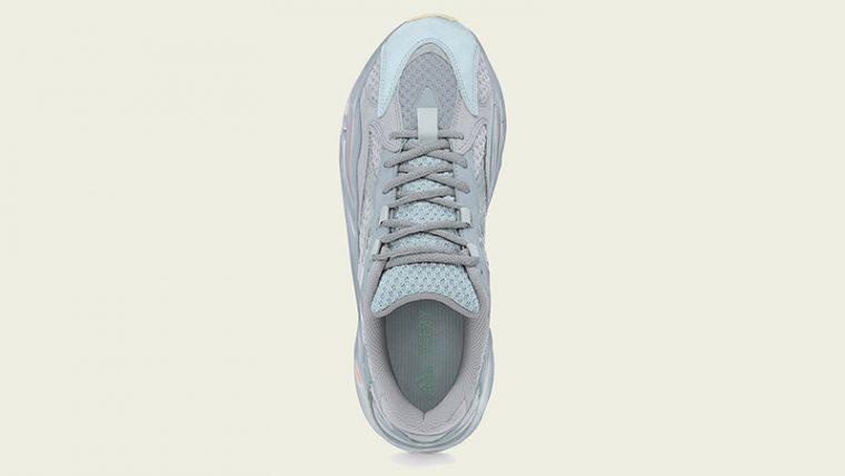 adidas Yeezy Boost 700 Intertia V2 topo down thumbnail image