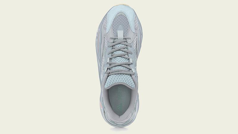 adidas Yeezy Boost 700 Intertia V2 topo down