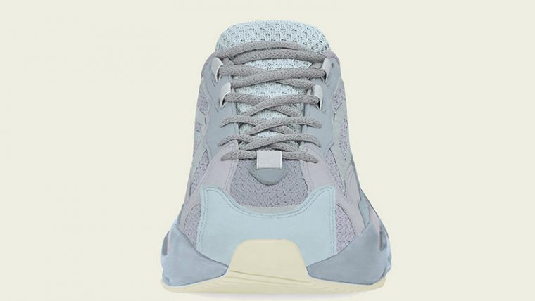 adidas Yeezy Boost 700 Intertia V2 front view thumbnail image