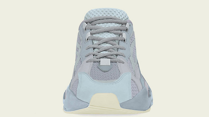 adidas Yeezy Boost 700 Intertia V2 front view
