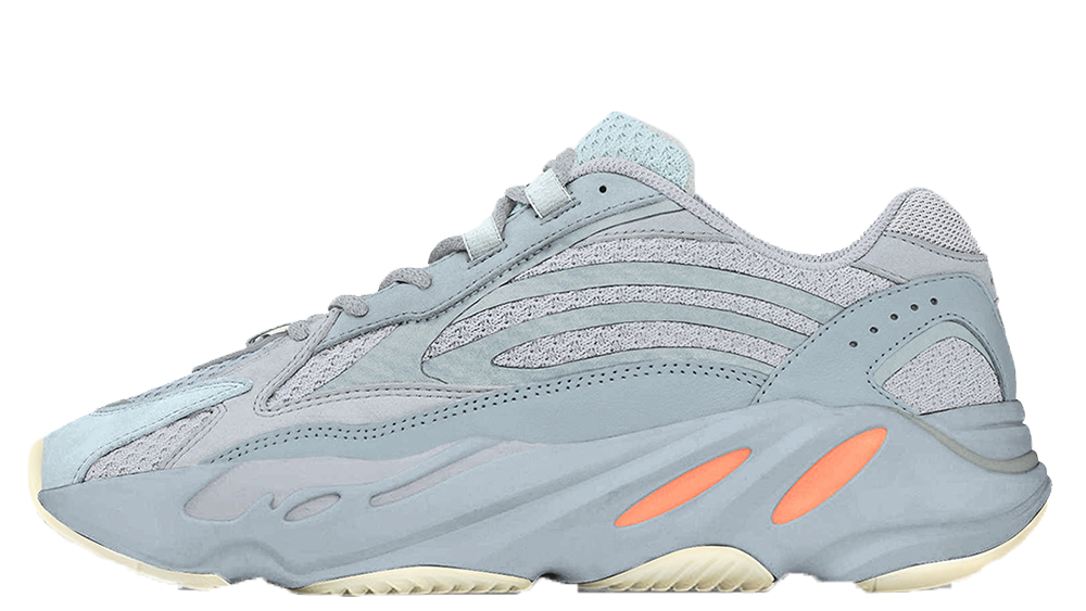 finest selection 2760e ace00 Yeezy Boost 700 V2 Intertia | FW2549