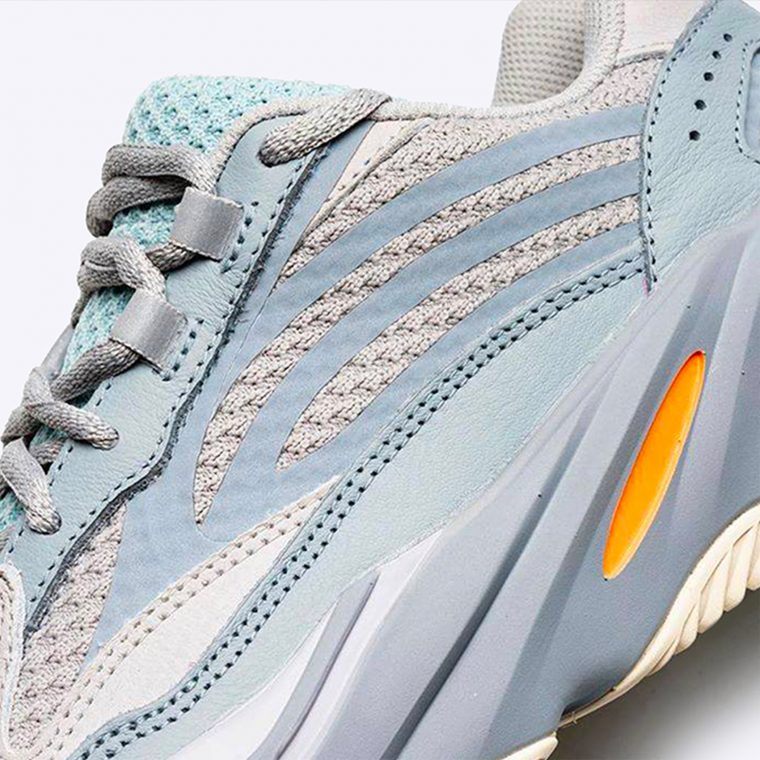 adidas Yeezy Boost 700 V2 Inertia side copy thumbnail image