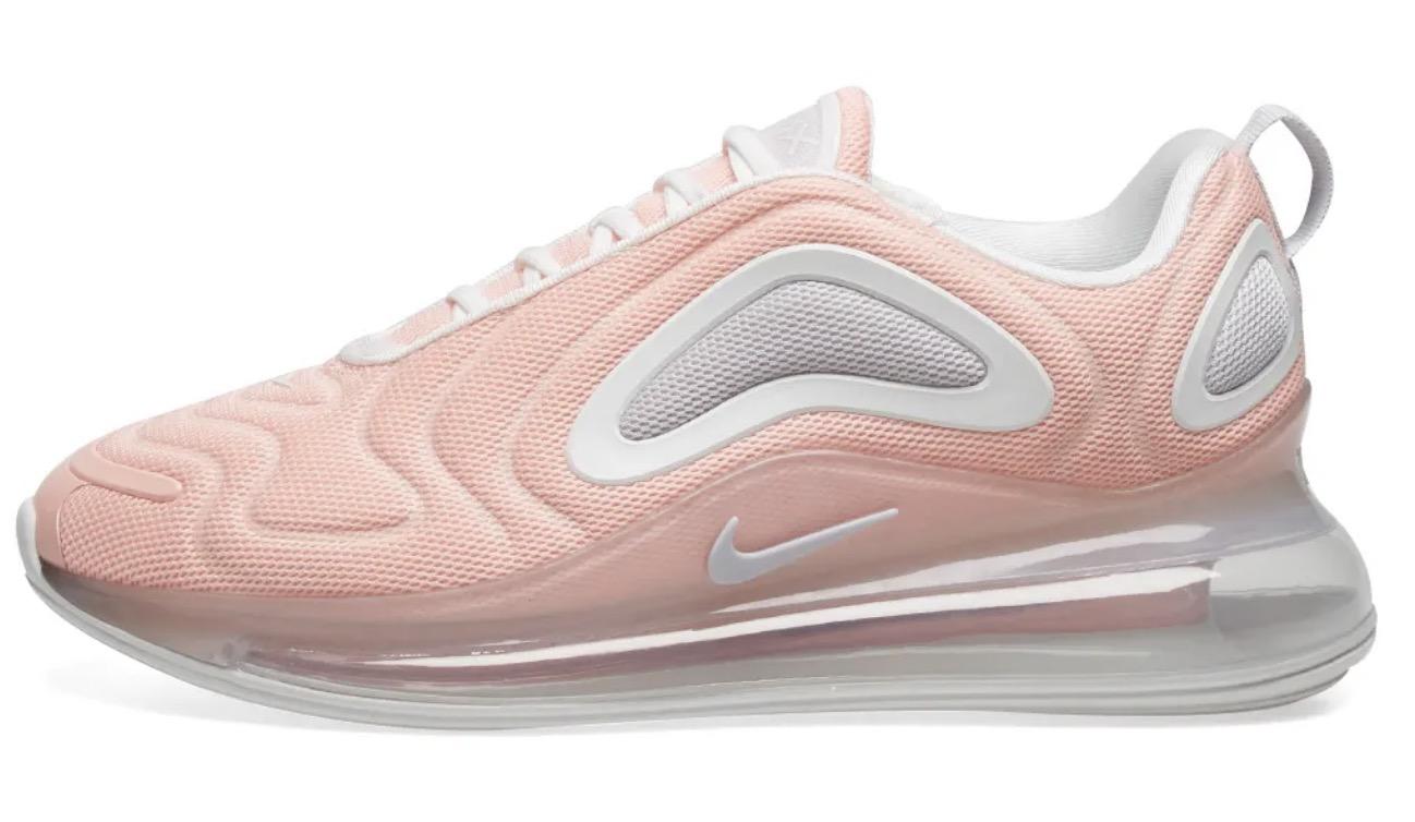 Nike Air Max 720 Bleached Coral
