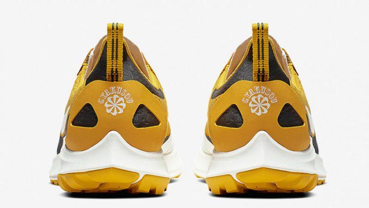 Gyakusou x Nike Air Zoom Pegasus 36 Trail Yellow CD0383-700 01 thumbnail image