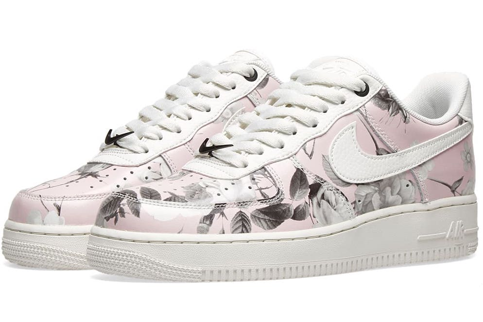 Nike Air Force 1 '07 LXX W Floral