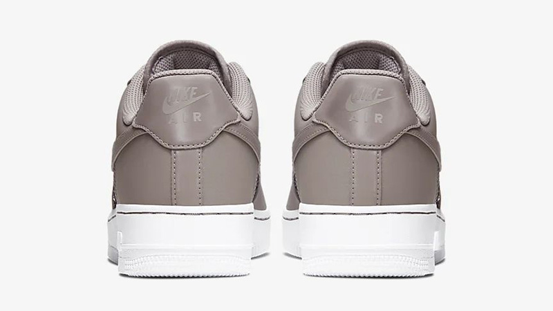 Air Force 1 Low Glitter Women's Shoe in 2019 | Nike air