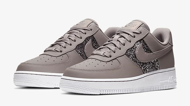 air force 1 07 glitter