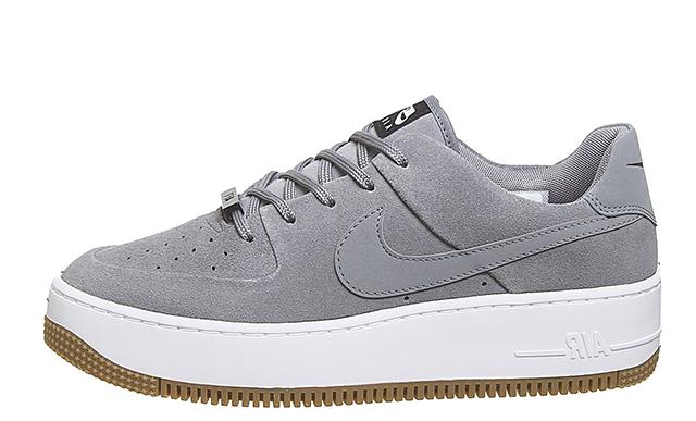 nike air force 1 low grey suede uk