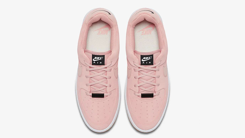 Nike Air Force 1 Sage Low Coral AR5339-603 middle