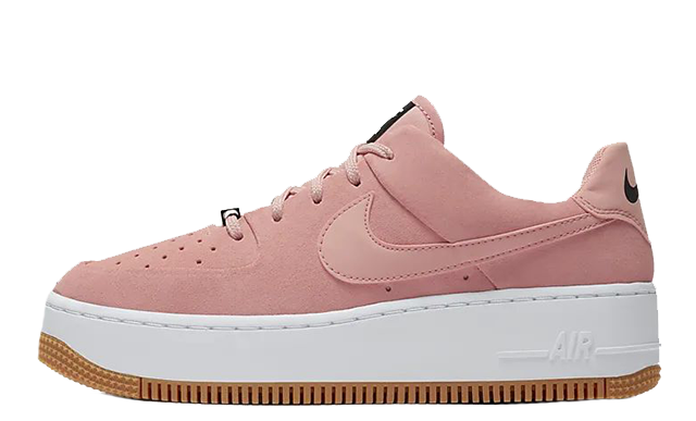 Nike Air Force 1 Sage Low Coral AR5339-603