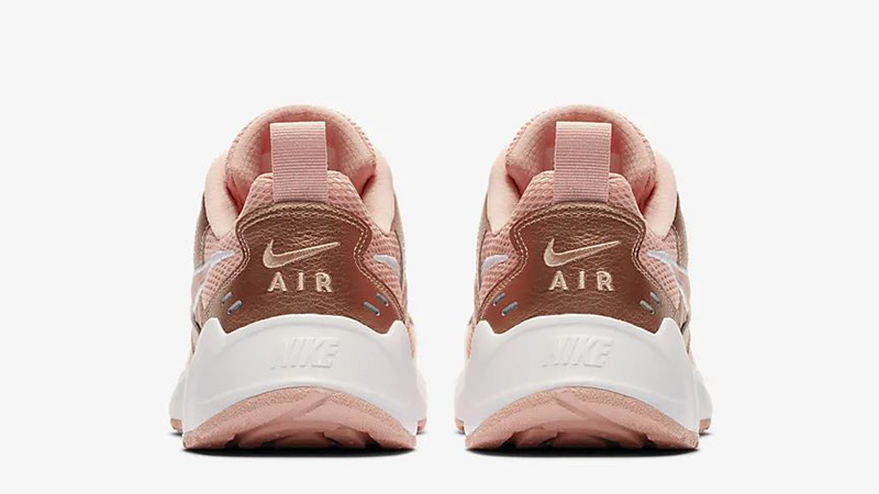 Nike Air Heights Coral   CI0603-600   The Sole Womens
