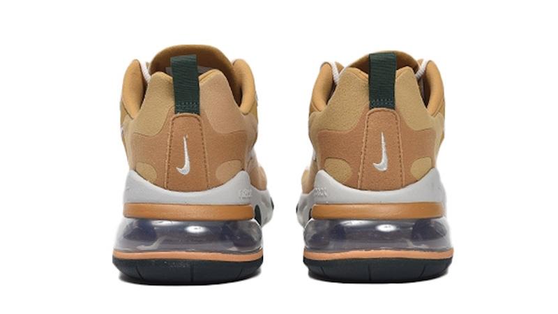 usine authentique 223b0 424d5 Nike Air Max 270 React Autumn