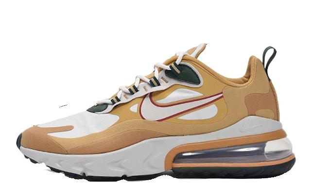 Nike Air Max 270 React Autumn