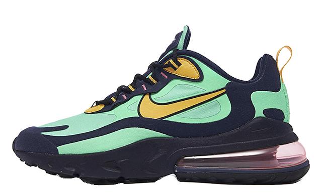 Nike Air Max 270 React Electro Green AO4971-300