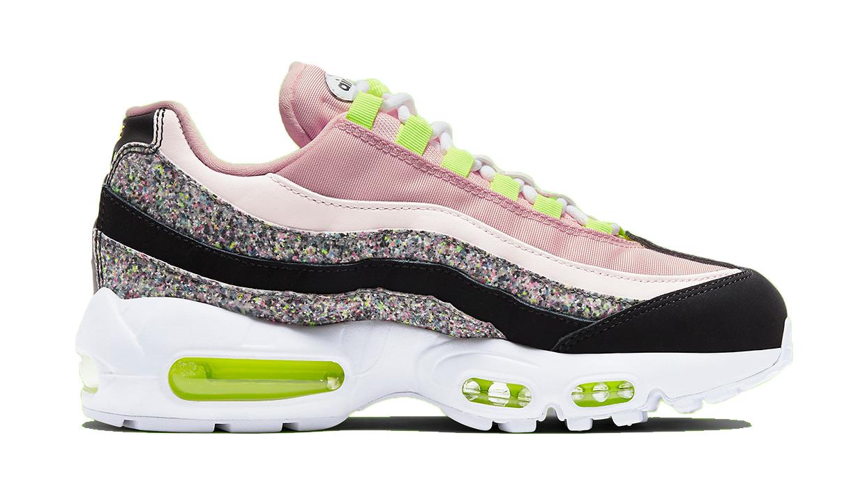 Nike Air Max 95 Glitter copy