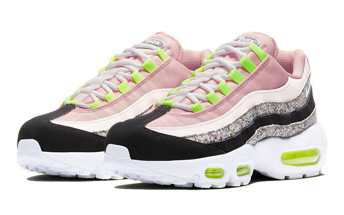 Nike Air Max 95 Glitter front