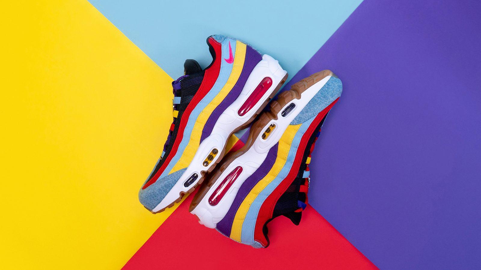 Nike Air Max 95 sp
