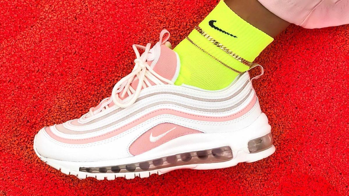 Nike Air Max 97 @sallyssneakers