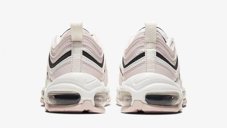 Nike Air Max 97 Pink 921733-603 back thumbnail image
