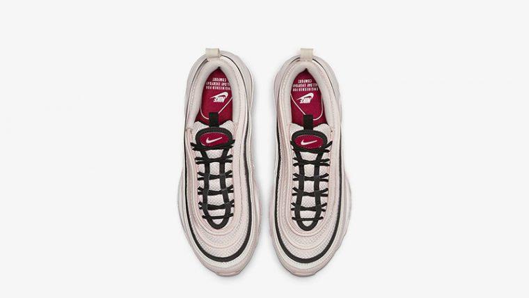 Nike Air Max 97 Pink 921733-603 middle thumbnail image