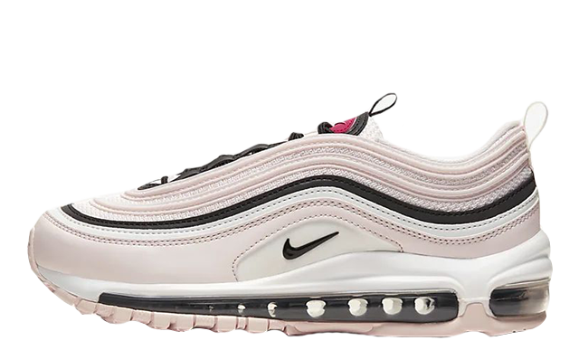 wholesale dealer 9bd51 73633 Nike Air Max 97 Pink Black | 921733-603