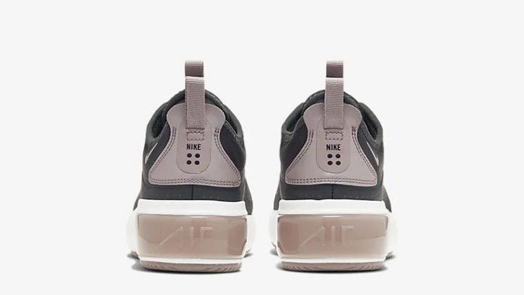 Nike Air Max Dia Black Pumice AQ4312-005 back thumbnail image