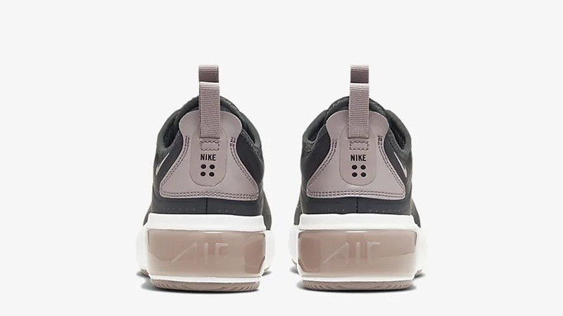 Nike Air Max Dia Black Pumice AQ4312-005 back