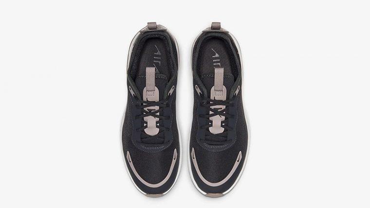 Nike Air Max Dia Black Pumice AQ4312-005 middle thumbnail image