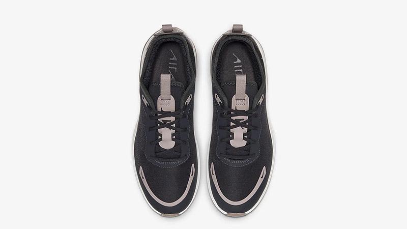 Nike Air Max Dia Black Pumice AQ4312-005 middle