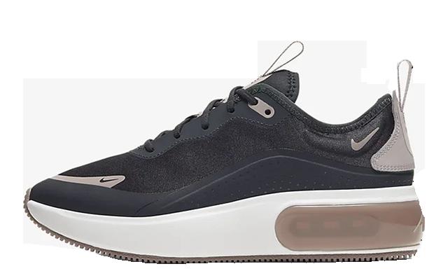 Nike Air Max Dia Black Pumice AQ4312-005