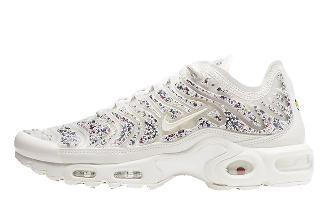 Nike TN Air Max Plus LX Phantom Recycle | AR0970 002