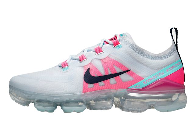 Nike Air VaporMax 2019 Grey Pink AR6632-007