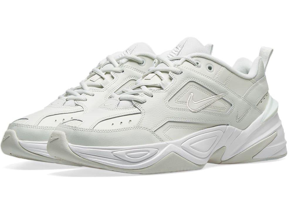 Nike M2K Tekno Sail White