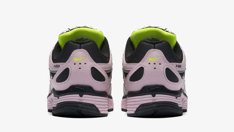 Nike P-6000 Birds of the Night Pack Pink back thumbnail image