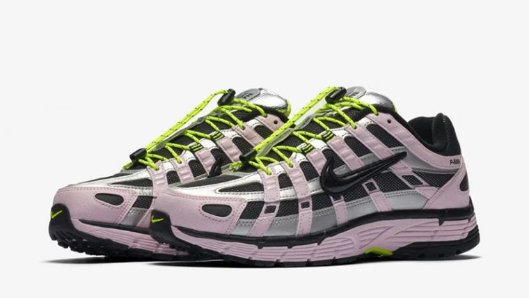 Nike P-6000 Birds of the Night Pack Pink front thumbnail image