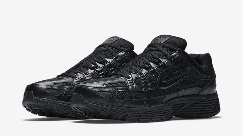 Nike P-6000 Black CD6404-002 03