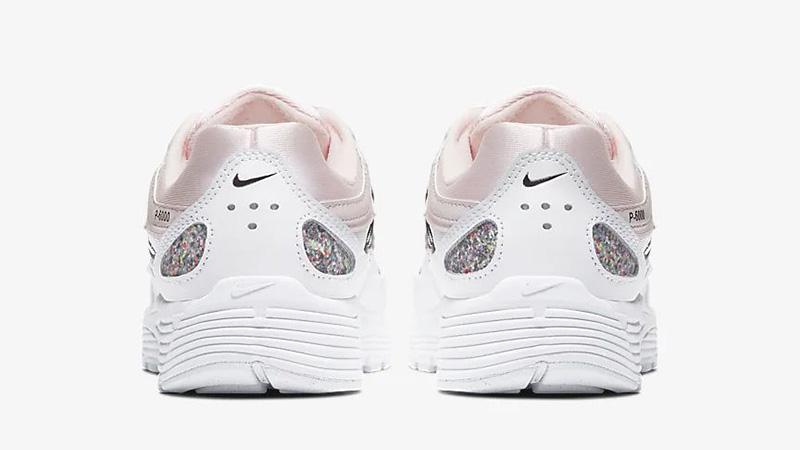 Nike P-6000 SE Pink CJ9585-600 back