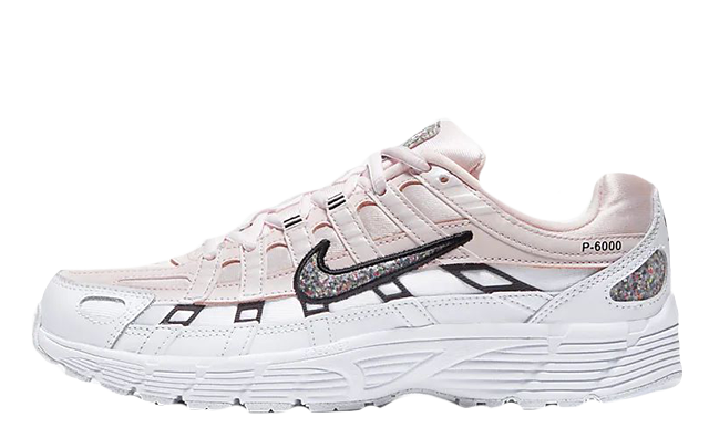 Nike P-6000 SE Pink CJ9585-600