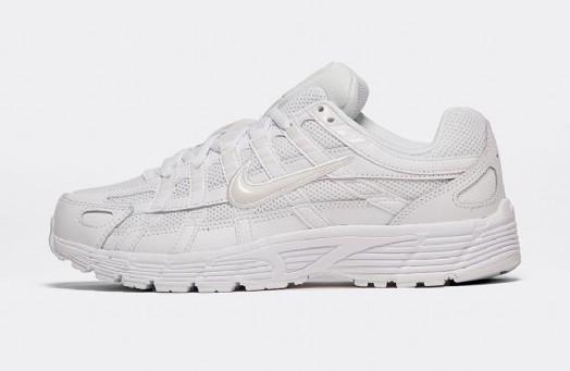 Nike P6000 White