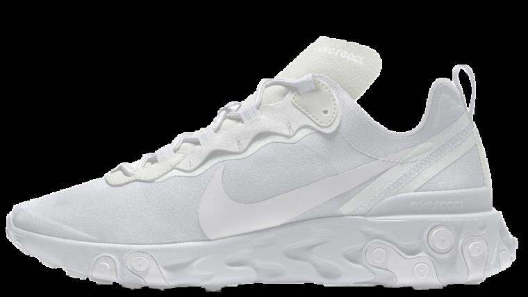 Nike React Element 55 By You Customisable thumbnail image