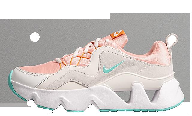 Nike Ryz 365 Coral Stardust BQ4153-600