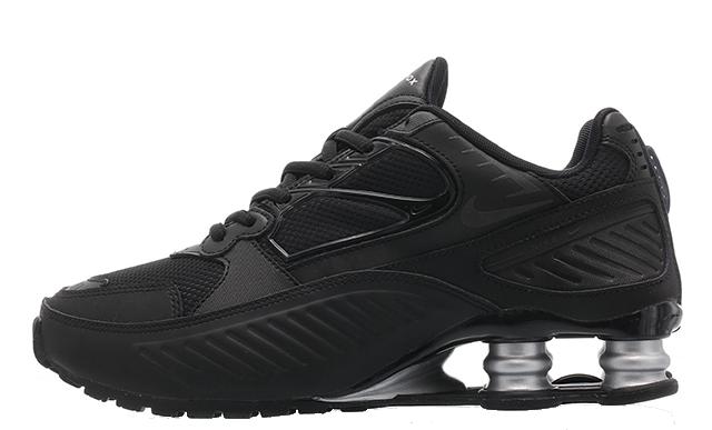 Nike Shox Enigma 9000 Black BQ9001-004