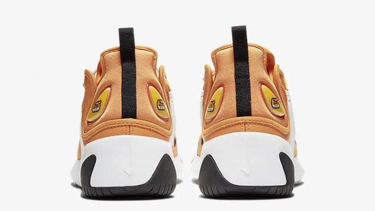 Nike Zoom 2K Amber Rise AO0354-800 back thumbnail image