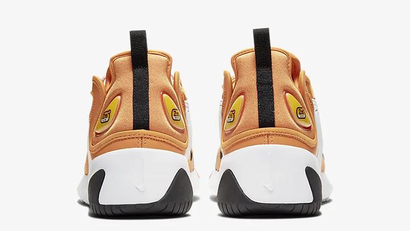 Nike Zoom 2K Amber Rise AO0354-800 back